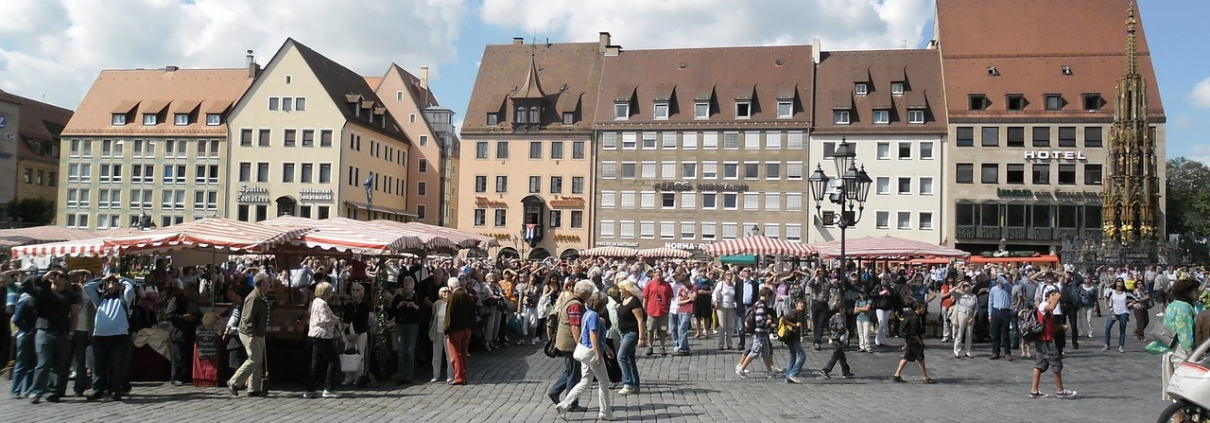 Suchmaschinenoptimierung Nürnberg