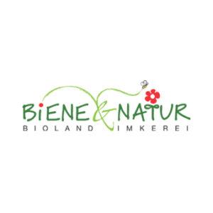 Biene und Natur